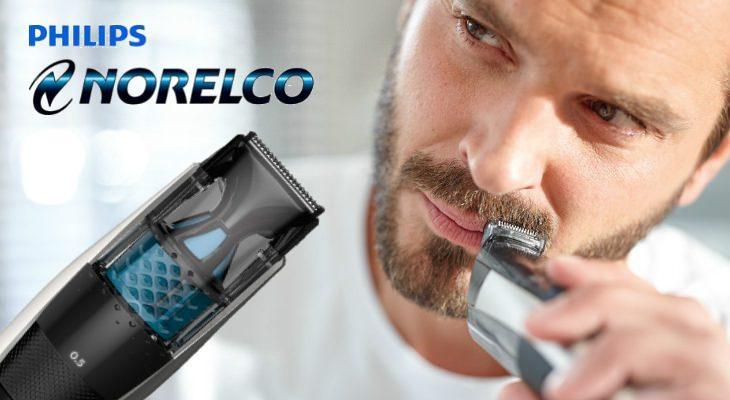 norelco beard trimmer
