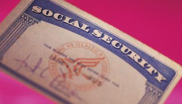 What Is The Process Of Replacing Your Social Security Card In New York?